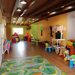 Centro infantil en Algeciras
